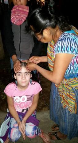 Avery hairbraiding